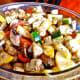 vegetarian-recipe-roasted-vegetable-lasagna