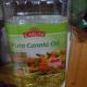 I use Canola Oil.