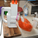 minnesota-cooking-carrots-using-a-salad-shooter-to-grate
