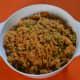 Enjoy eating this tasty Szechuan fried rice!
