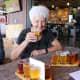 Celebrating Mom's 77th Birthday at Twisted X