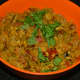 Cabbage masala or spicy cabbage curry is ready!