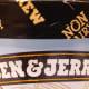 Ben and Jerry's non-dairy ice cream