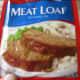 2 packages of Meatloaf seasoning. Add to bread crumbs