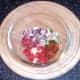 Prepared salsa ingredients