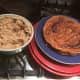 walnut-meringue-layer-cake-with-cinnamon-coffee-cream-and-chocolate-glaze-recipe