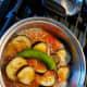 Step 5b: Add the chili pepper.