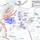 August 30, 3 p.m., Porter's attack.