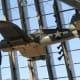 A Corsair at the Marine Corps Museum, Quantico, VA, 2009.