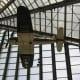 A Corsair at the Marine Corps Museum, Quantico, Virginia.
