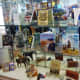 Gift shop in the Buffalo Soldiers National Museum
