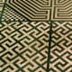 Swastikas can also be found on the floor of Amiens Cathedral in France, dating to the 13th century
