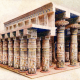 elements-of-egyptian-architecture