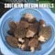 Southern Oregon morels.