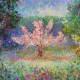"""""""Blooming Tree,"""" Angelo Franco, 2007"""