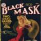 Erle Stanley Gardner in 'The Black Mask' Magazine