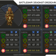 Deadnot OrdzGargDaka - Weapon Damage Profile (Front)