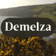 """Demelza is a beautiful Cornish name that you might recognise from the show """"Poldark."""""""