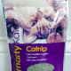 Catnip helps to entice cats to scratch their scratcher or post.