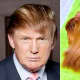 """A Donald Trump lookalike - notice the attention to the shiny, combover hair. Luckily the guinea pig won't be able to """"fire"""" its owner!"""