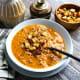 Chickpea and farro soup (Zupa di ceci e farro)