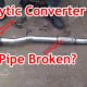 catalytic-converter-not-workingflex-pipe-leakingreplace-entire-downpipe-97-01-camry-solara
