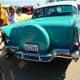 Back of Chevrolet BelAir
