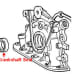toyota-corolla-chevrolet-prism-crankshaft-seal-replacement