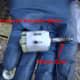 Toyota Camry Door Lock Actuator Motor