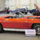 Classic Cars on display at Houston Auto Show