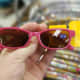 Colorful Reading Glasses Options from Dollar Tree