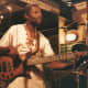 Sipho Gumede, the late, great bassman