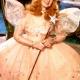 Billie Burke as Glinda in 1939