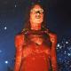 Sissy Spacek as Carrie in 1976