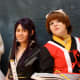 Anime Group Costume