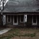 No tricks, no treats.  Just skip this spooky house.