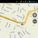 MapsWIthMe offline maps work well with GPS