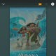The Fling icon in your Plex iOS or Android app turns orange while you're flinging content.