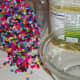 Supplies needed for Perler bead bowls