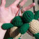 Dangling turtles!