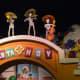 Gran Fiesta Tour Starring the Three Caballeros at Epcot.