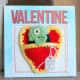 33. Monster Valentine