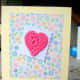 2. Heart on Paper