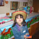 Cowgirl Party Theme let everyone get dressed up
