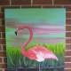 Flamingo I sold recently
