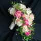 Bride's Bouquet Side View