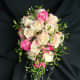 Bride's Bouquet Front View