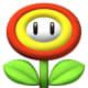 Fire Flower.