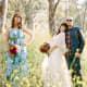 Outdoor wedding image ideas