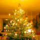 A Danish Christmas tree